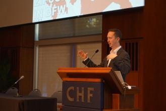 Keynote Speaker: Robert Stein